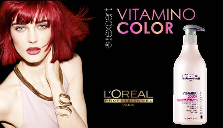 Vitamino Color 500 ml