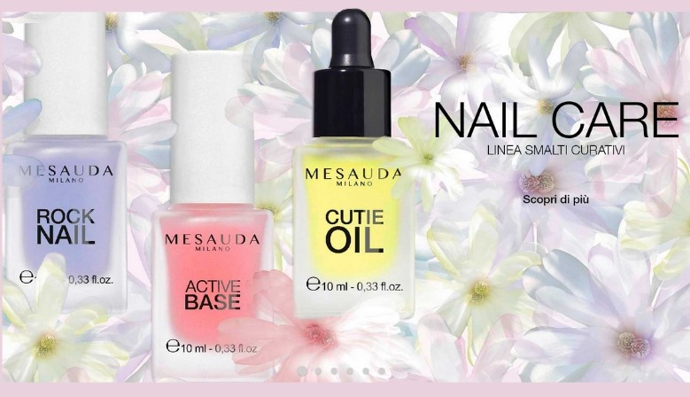 Nail Care Smalti Curativi