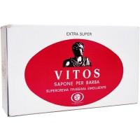 Pane Glicerinato al Cocco Sapone per Barba 1 kg - VITOS