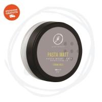 Pasta Matt - Pasta Modellante Opacizzante - 100 ml - Jean Robert