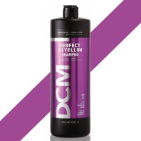 Perfect No Yellow - Shampoo Antigiallo - 1000 ml - DCM Diapason Cosmetics