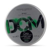 Matt Wax - Cera Opaca per Capelli - 100 ml - DCM Diapason Cosmetics