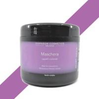 Maschera Capelli Colorati - 500 ml - DCM Diapason Cosmetics