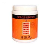 Crema Semi Lino+Carota - 1000 ml