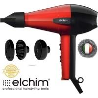 Phon elchim 2001 HP Rosso/Nero + Diffusore