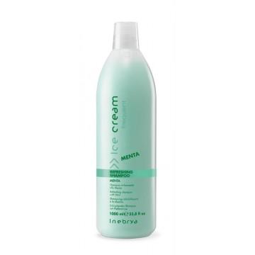 economico per lo sconto prezzi al dettaglio più nuovo di vendita caldo Refreshing Shampoo - Menta 1000 ml - Inebrya