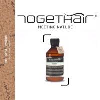Repair - Shampoo Ristrutturante per Capelli Secchi e Sfibrati -250 ml- Togethair