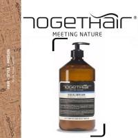 Equilibrium - Shampoo Purificante per Capelli con Forfora - 1000 ml - Togethair