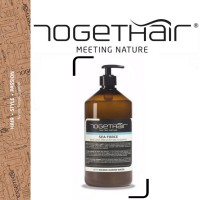 Sea Force - Shampoo Prevenzione Caduta Capelli - 1000 ml - Togethair