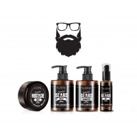 Kit Essential Beard