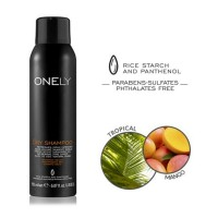 Onely The Botanical Shampoo - Shampoo Botanico 10 in 1-200 ml