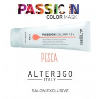 AlterEgo - Passion Color Mask - Pesca - 250 ml