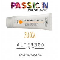 AlterEgo - Passion Color Mask - Zucca - 250 ml