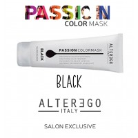 AlterEgo - Passion Color Mask - Black - 250 ml