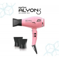Asciugacapelli Parlux Alyon - Rosa - NEW