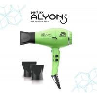 Asciugacapelli Parlux Alyon - Verde - NEW