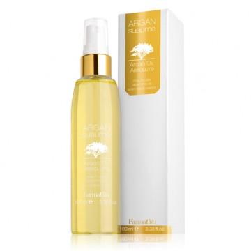 Argan Oil Absolute - Multi-Use Oil Body-Face-Hands - FarmaVita Body Care