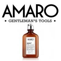 Energizing Shampoo - Anticaduta - 250 ml - AMARO