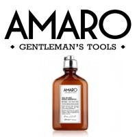 All in One Daily Shampoo - Shampoo Botanico per Uso Quotidiano - 250 ml - AMARO