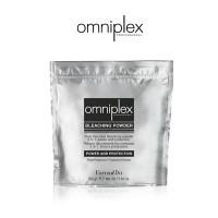 Polvere Decolorante Blu Compatta - 500 gr - Omniplex