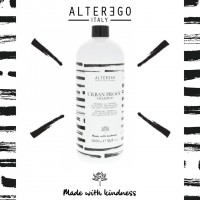 Urban Proof - Shampoo al Carbone Detossinante ed Anti-Inquinamento - 1000 ml - AlterEgo