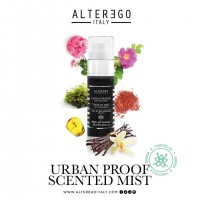 Urban Proof Scented Mist - Fragranza per Capelli e Corpo con Attivo Anti-Inquinamento -  30 ml - AlterEgo