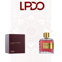 LPDO - Excentrique Oud Perfume EDPI - 100 ml