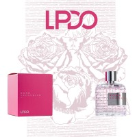 LPDO - Rose Sensuelle Perfume EDPI - 100 ml