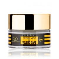 Wonder Bee - Crema Viso al Veleno D'Ape - 50 ml - LR Wonder Company