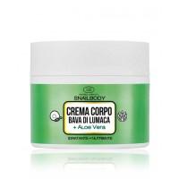 Wonder Snailbody - Crema Corpo Bava di Lumaca + Aloe Vera - 200 ml - LR Wonder Company