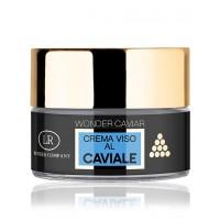 Wonder Caviar - Crema Viso Al Caviale - 50 ml - LR Wonder Company