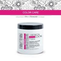 Maschera Protezione Colore - Color Care - 1000 ml - Design Look