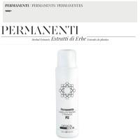 Permanente P2 - Capelli Colorati e Trattati - 500 ml - Design Look