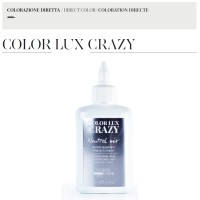 Color Lux Crazy - Natural Mix - Colorazione Diretta - 150 ml - Design Look