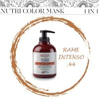 Color Mask Intense Copper - Maschera Colorante Rame Intenso - 300 ml - Design Look