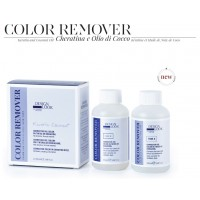 Color Remover - Trattamento Decapante - 2x100 ml - Design Look