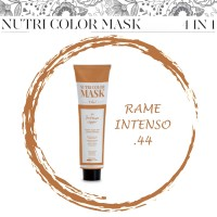 Nutri Color Mask 4 in 1 - Intense Copper .44 - 120 ml - Design Look