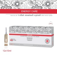 Lozione Rinforzante Anticaduta - Energy Care - 12x10ml - Design Look