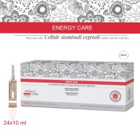 Lozione Rinforzante Anticaduta - Energy Care - 24x10ml - Design Look