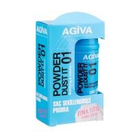 Powder Dust It 01 - Flexible Styling - 20 gr. - Agiva