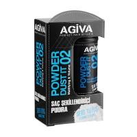 Powder Dust It 02 - Strong Styling - 20 gr. - Agiva