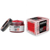 Color Wax 05 - Rosso - 120 gr - Agiva