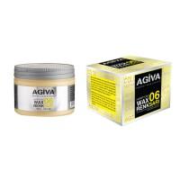 Color Wax 06 - Giallo - 120 gr - Agiva