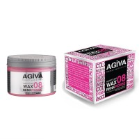 Color Wax 08 - Rosa - 120 gr - Agiva