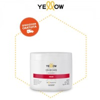 Maschera Color Care - Goji & Aloetrix - 500 ml - Yellow Alfaparf