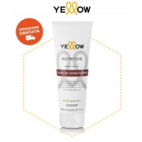 Leave-In Conditioner Nutritive - 250 ml - Yellow AlfaParf
