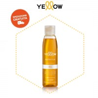 Oil Nutritive - 125 ml - Yellow AlfaParf