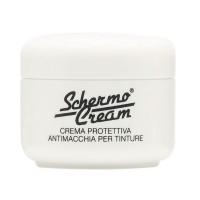 Schermo Cream - Crema Protettiva Antimacchia per Tinture - 200 ml