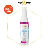 Curl & Mold Activator - Attivatore di Ricci - 250 ml - Yellow Alfaparf