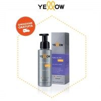 Pure Silver Super Neutralizer - Additivo Concentrato Viola Cenere - 100 ml - Yellow AlfaParf